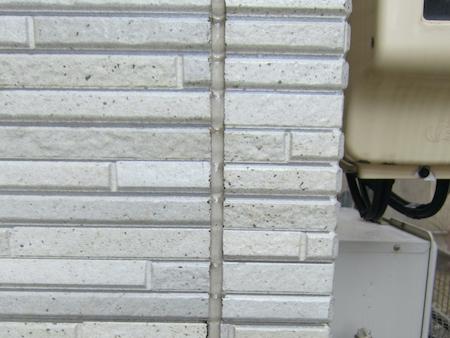 外壁イメージをそのままに高耐久な無機塗料でクリアな塗り替え 名古屋市守山区