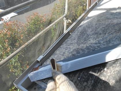 大切なお住まいの美しさや耐久性を保つセミフロンスーパーシリーズで屋根・外壁塗装 大治町