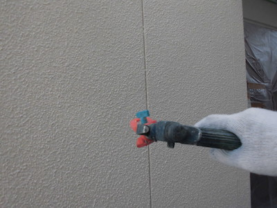 汚れを防ぎ断熱効果が期待できる塗装プランにてジョリパット壁の風合いが美しいままに 名古屋市天白区