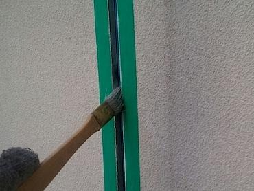 外壁の風合いや木の木目をそのままにリフレッシュ塗装  春日井市