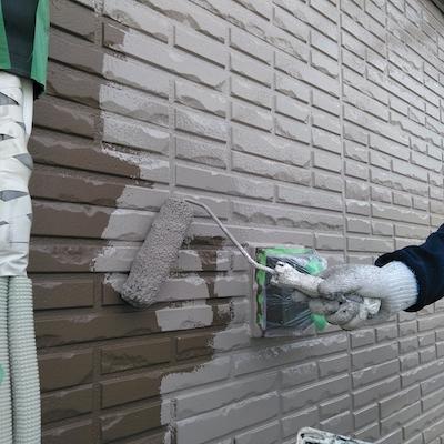 トヨタホームの外壁塗装、付帯部塗装、シーリング工事をお任せいただきました!  瀬戸市