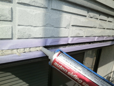 トヨタホーム宅の屋根・外壁をフッ素塗料でイメージを変えて長持ち塗り替え 東浦町