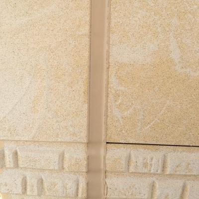 透明塗料でレンガ調外壁の美しさ復活!新築のような素敵な仕上がり 名古屋市天白区