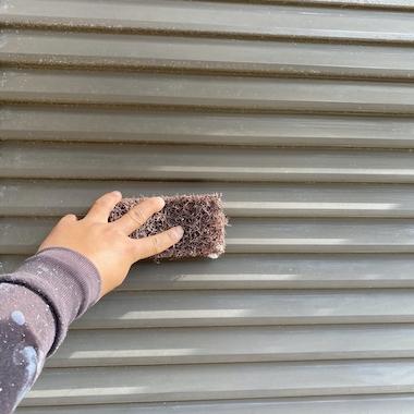 丁寧な下地処理に、日本ペイントのパーフェクトトップで大満足の外壁塗装 瀬戸市
