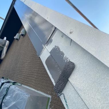 ミサワホーム住宅塗装で、モダンかっこいい外観に大変身! 知多市