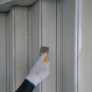自社施工と塗料の良さが外壁塗装の業者選びの決め手になりました! あま市H様