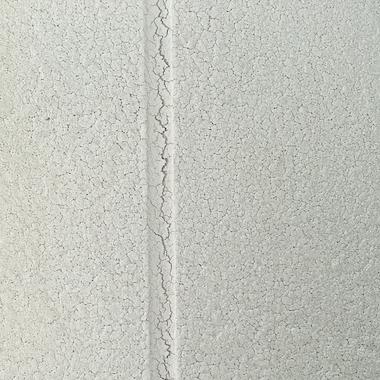 屋根の割れ補修・タスペーサー取付と塗装、ベランダ防水 名古屋市瑞穂