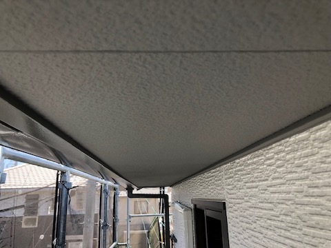屋根のひび割れ補修や外壁手直しを丁寧に!ダイワハウス住宅を素敵に塗り替え 春日井市