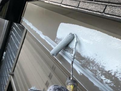 色選びは人気のニュートラルカラーでシンプルモダンに外壁塗装 碧南市