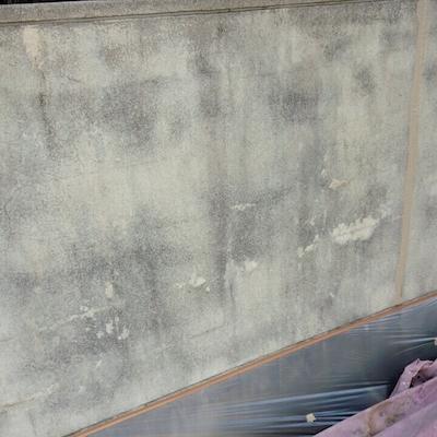 屋根の棟交換と屋根外壁塗装、色の組み合わせでモダンな仕上がり 名古屋市緑区