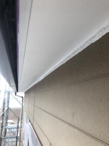 ダークブラウンに外壁を塗り替えて雰囲気を一新! 東海市
