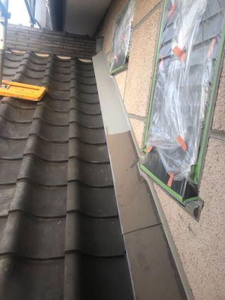 下塗り塗装回数を増やし、サビ止め対策した外壁・ガレージドア塗装 碧南市