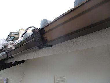 屋根や外壁材の種類によって塗装効果を長持ちさせる施工 名古屋市西区