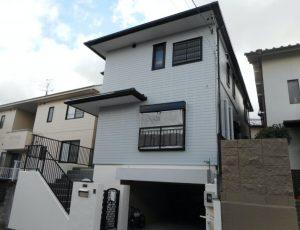 旭化成住宅塗装