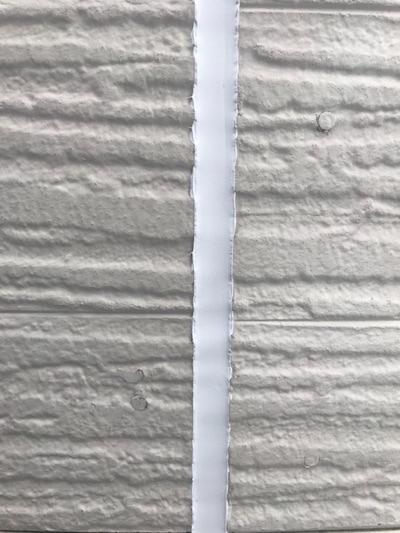サイディングの雰囲気そのままに!水性塗料で臭い抑え外壁塗装 名古屋市天白区