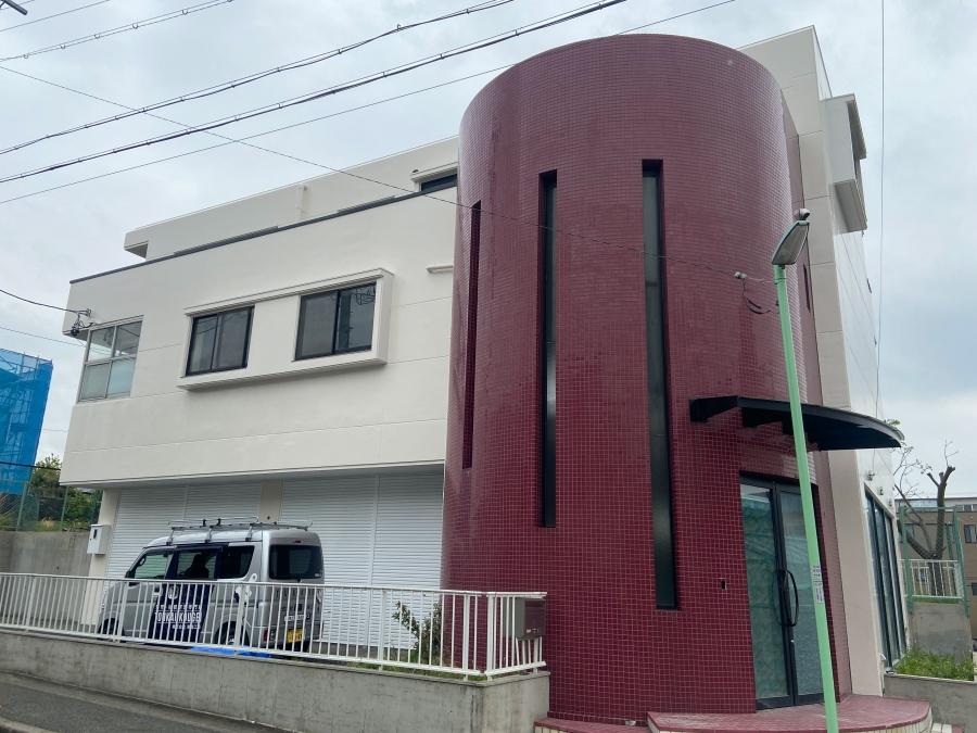 割れ・穴・欠け補修して外壁塗装工事で見違えるような仕上がり 名古屋市天白区